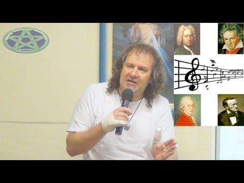 Nilton Schutz - Musicoterapia - Os Mestres da Música Clássica