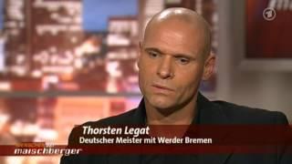 getlinkyoutube.com-Menschen bei Maischberger Alkohol, Kokain oder Crystal Meth 18.11.2014
