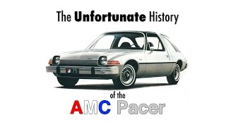 getlinkyoutube.com-The Unfortunate History of the AMC Pacer