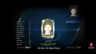 getlinkyoutube.com-[Fifa Online 3] - Part 2 Review Gold Key WC + Violet Key Fifa online 3
