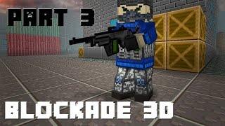 getlinkyoutube.com-[BLOCKADE 3D : TH] #3 เล่นแก้เบื่อ