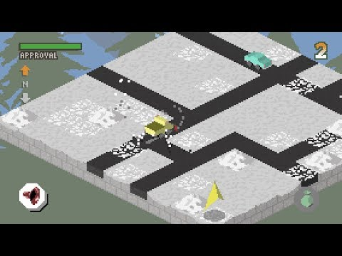 7 Days Of Paid Indie Games:Dawn of the Plow Day 7