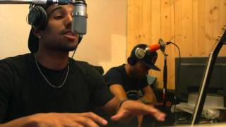 getlinkyoutube.com-Futuristic & Devvon Terrell - Love Yourself (Remix)