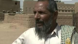 getlinkyoutube.com-توتر مستمر بين السلفيين والحوثيين في دَمَّاج بصعدة
