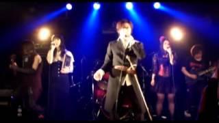 getlinkyoutube.com-Sound Horizonコピーアレンジバンド「Chronicle Sa・Ga」-Chronicle 2nd メドレー