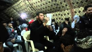 getlinkyoutube.com-اتحداك ماتبجي نعي يبجي الصخر اصدقاء المرحوم الشاب علوان .. بصوت منتصر شهيد