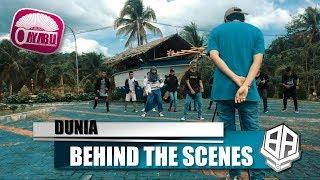 SUKO GR - DUNIA ( Behind The Scenes )