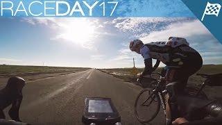 Race Day - Cantua Creek RR (a cycling race vlog)