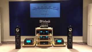Bowers&Wilkins Diamond 804 D3 - iEar.nl