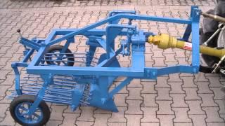 getlinkyoutube.com-Anbaugeräteprogramm für Dieseltraktoren
