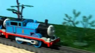 getlinkyoutube.com-Gordon's Grand Adventure Remake | Thomas & Friends | Race to Crosby Station
