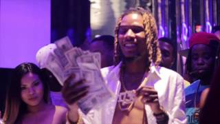 Fetty Wap - Trap Niggas