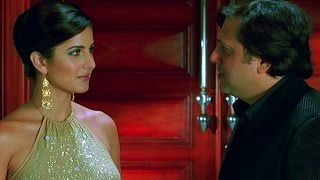Govinda & Katrina Kaif's First Kiss   Partner