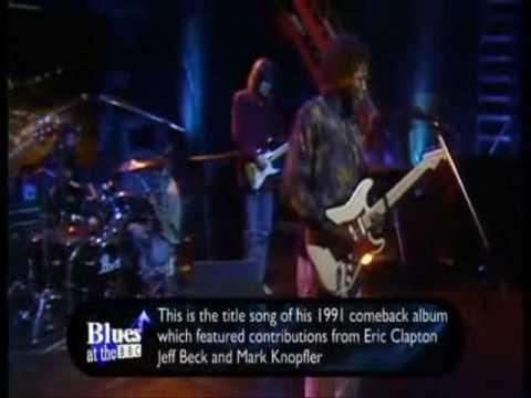 Buddy Guy - Damn Right I've Got The Blues - 1991