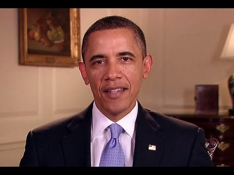 President Obama's Lunar New Year Message