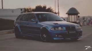 getlinkyoutube.com-BMW E46 M3 Turbo | 800 HP