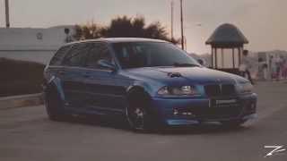 BMW E46 M3 Turbo | 800 HP
