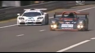 getlinkyoutube.com-Le Mans 1996 (FR)