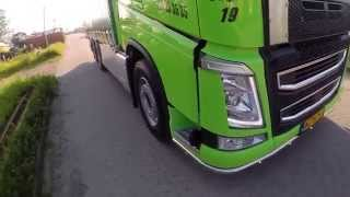 getlinkyoutube.com-Volvo FH 500