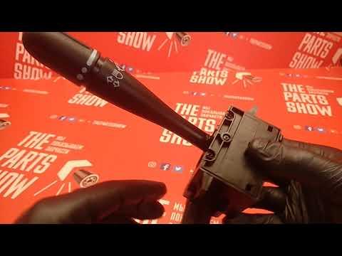 Переключатель подрулевой (стрекоза) Додж Караван, Крайслер Вояджер 01-07. Это лучшее предложение!
