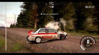 Dirt Rally - Ясно, Понятно (Обзор)