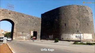 Diyarbakır'da Gezilecek 20 Güzel Yer