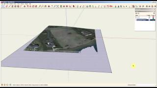 getlinkyoutube.com-Sketchup Site Modeling using Geo-Location