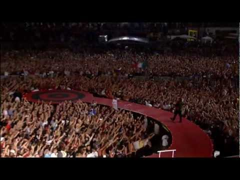 U2 - Vertigo Tour - Live From Milan HD HQ Milano [Completo Full Concert]