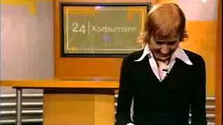 getlinkyoutube.com-Mujer se caga en pleno programa en vivo