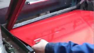 getlinkyoutube.com-Вакуумная формовка (термоформовка) пластика 1 www.polimerforming.ru