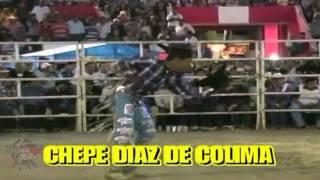 getlinkyoutube.com-¡¡ESPECTACULAR!! Chepe Diaz de Colima vs El Comando Aereo en Chilpancingo...2013