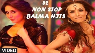 getlinkyoutube.com-52 Non Stop Balma Hits (Official) - Full Length Video - Exclusively on T-Series Popchartbusters