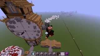 getlinkyoutube.com-Minecraft - Ugocraft Mod Ukážka [Sk-Cz]
