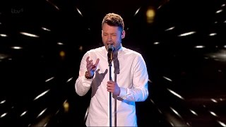 Calum Scott   Britain's Got Talent 2015 Final