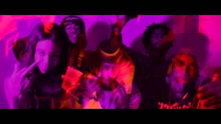 SpaceGhostPurrp - Phxnk / KlvnDvy (feat. N3ll & Rell)