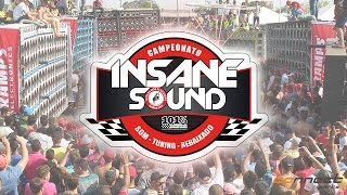 getlinkyoutube.com-INSANE SOUND 2015 - Connect Parts - Campeonato de Som Paredão Terremoto