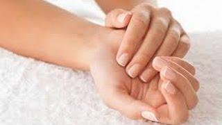 getlinkyoutube.com-وصفة سهلة لتبيض اليدين | ترطيب وتنعيم اليدين طبيعيا بأفضل وأحسن طريقة