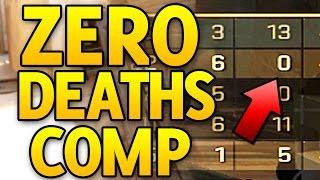 getlinkyoutube.com-ZERO DEATHS! FLAWLESS CS GO COMPETITIVE MATCH