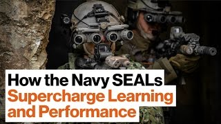 Navy SEAL Performance