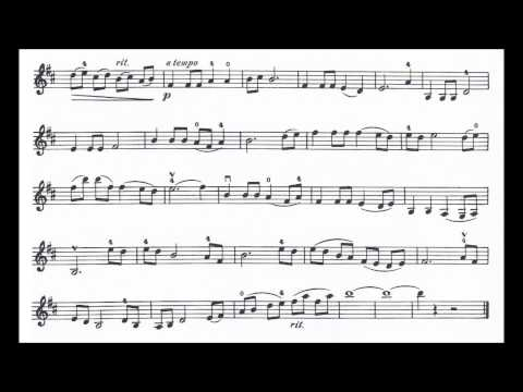 Perlman, George  Indian Concertino for violin + piano