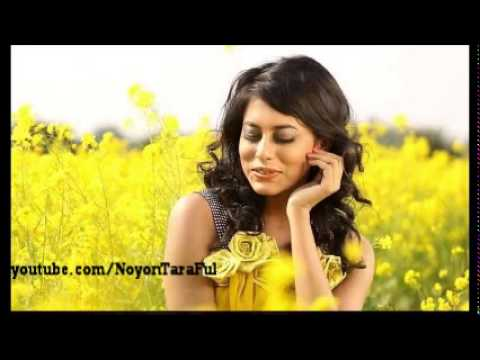 Bangla Song 2014 Porane Bedhe Poran Naumi and Jibon