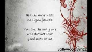 Tera Rang Balle Balle [English Translation] Lyrics