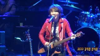 getlinkyoutube.com-강지민 콘서트 (12월) - 매력 (강지민 3집 수록곡)