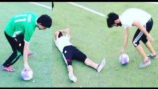 getlinkyoutube.com-تحديات ثائر واياد #العارضة#ركلات ترجيح#دوران حول الكرة #تحشيش جديد