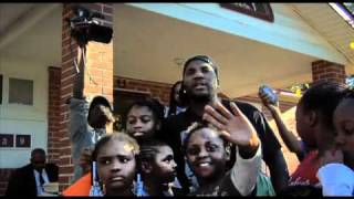 Young Jeezy - A Hustlerz Ambition (trailer #4)