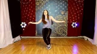Kar Gayi Chull ELIF KHAN Dance Performance by ELIF KHAN FAN width=