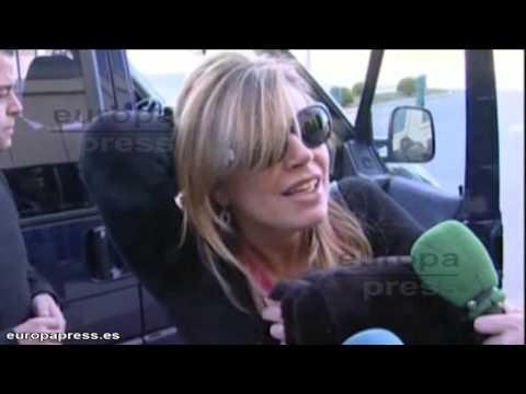 Terelu Campos reaparece sin peluca