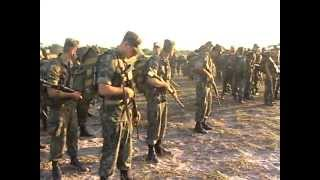 getlinkyoutube.com-38º BI - Campo Básico dos Recrutas/Alunos do NPOR 2009