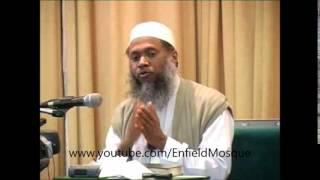 getlinkyoutube.com-Jinn,Jadu Montro, Tabiz Koboz Shomporke by Moulana Abdul Qayum