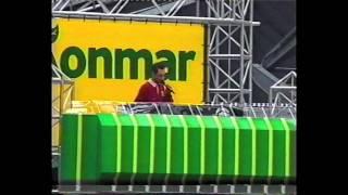 Konmar Arena 2001